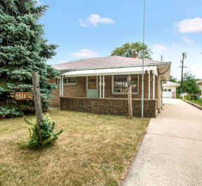 20th St House for Sale in Milwaukee